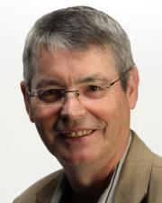 Barry McCall