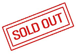 Sorry, this event is now sold out