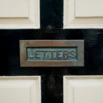 Image of a Letterbox